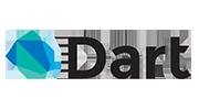 logotipo Dart