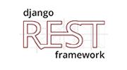 Logotipo Django Rest