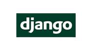Logotipo Django