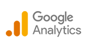Logotipo Google Analytics