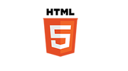 Logotipo HTML5