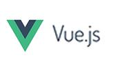Logotipo vue
