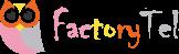 Logotipo FactoryTel